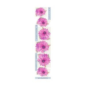 Mp 001 a fleurs de mots