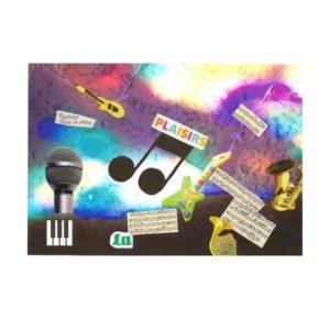 D 029 musiques
